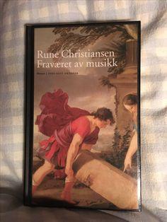 Fraværet av musikk - Rune Christiansen (0417)