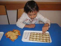 Herbst in der Vorschulgruppe Kunterbunt – Kindergarten