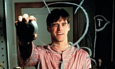 Jim Carrey, Iconic Movies, Great Movies, Movie Shots, Movie Tv, Movie Scene, Die Truman Show, Movies Showing, Movies And Tv Shows