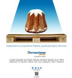 Newsletter n° 26 - Trasportiamo una passione italiana, quella più dolce che mai!