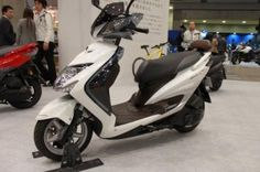 YAMAHA - TOKYO MOTORCYCLE SHOW 2013