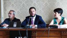 """Esposto del M5S, """"Francesco Vezzana nominato senza i giusti titoli"""" - http://www.canalesicilia.it/esposto-del-m5s-francesco-vezzana-nominato-senza-giusti-titoli/ ars, M5S"""