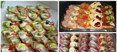 Sushi, Cooking, Ethnic Recipes, Food, Red Peppers, Kitchen, Kochen, Meals, Yemek