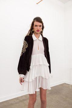 byTimo AW '17 | Sustainable Fashion | Eco Fashion