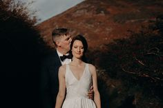 """""""Romance is the glamour which turns the dust of everyday life into a golden haze. Ireland Wedding, Irish Wedding, Wild Atlantic Way, Love And Light, Romance, Glamour, Weddings, Engagement, Wedding Dresses"""