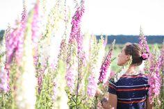 i believe in fairies @ Floret Flower Farm