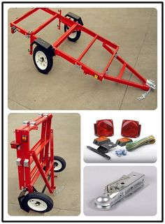 China Utility Trailer /Cargo Trailer/Car Trailer/Folding Trailer, Find details about China Foldable Trailer, from Utility Trailer /Cargo Trailer/Car Trailer/Folding Trailer - Changzhou Yamar Equipment Co. Kayak Trailer, Box Trailer, Trailer Plans, Trailer Build, Trailer Axles, Cattle Trailers, Cargo Trailers, Camper Trailers, Foldable Trailer