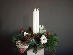 #adventwreath #advent #christmas #decoration #christmasdecoration #naturally