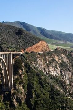 72 Hours on Highway 1 - From the redwood-lined trails of Big Sur to the urban wine trail in Santa Barbara, Leigh Crandall rounds up the top stops on a road trip down California's PCH