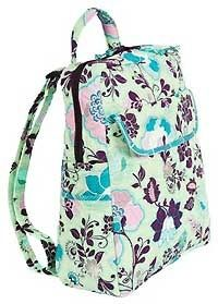 Got Your Back - Backpack Pattern + Free Zipper Install Video Tutorial - by Annie Unrein
