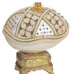Faberge Egg Music Jewelry Box (VO64)-China Faberge Egg Music Jewelry ...318 x 324   55.5 KB   www.topfreebiz.com