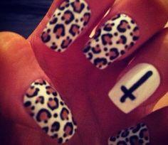 Nail idea!!!! @Luuux