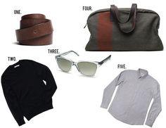 GentlemanStanding Style Board featuring #Everlane, #Bonobos, #WarbyParker, #Everlane, #FrankandOak