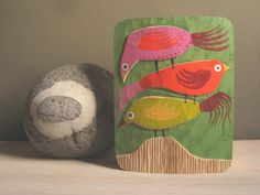 Hey, I found this really awesome Etsy listing at https://www.etsy.com/listing/183230509/wood-relief-birds-of-paradise-in-oak