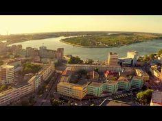 The Danube Delta , Romania Tulcea - YouTube