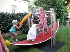 Seesaws | School Playground Equipment | Seesaw Ranges