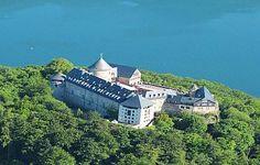 Hotel Schloss Waldeck in Germany
