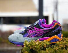 "BKDailyNewz : PACKER SHOES X ASICS GEL-KAYANO – ""A.R.L.T."" VOL. ..."