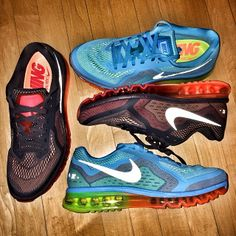 #SkeeLocker 362/365: Air Max 2014