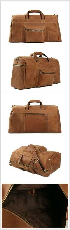 c0d5e909d066 18 Best Men s overnight bags images