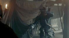 *just flings his hat away* Athos