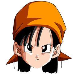Gambar Kepala Kartun Dragon Ball Png