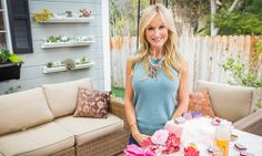 Make solid #perfume to take on the go, no spill worries here! #SophieUliano shows how! #HomeandFamilyTV