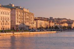 A Trip to Trieste: Italy's Most Beautifully Haunting City