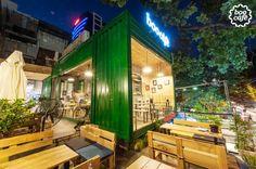 4. Cora Café