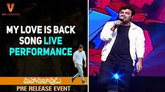 My Love is Back Song Live Performance | Mahanubhavudu Pre Release Event | Sharwanand | Mehreen - Download This Video   Great Video. Watch Till the End. Don't Forget To Like & Share My Love is Back Song Live Performance at Mahanubhavudu Movie Pre Release Event on UV Creations. #Mahanubhavudu Telugu movie ft. Sharwanand & Mehreen Kaur Pirzada. Music by Thaman S. Written and directed by Maruthi. Produced by Vamsi Pramod and SKN. #Sharwanand #MehreenPirzada #Mehreen #ThamanS #Maruthi…