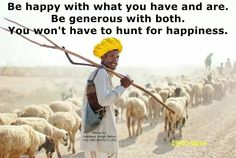 Be happy with what you have and are. Spread Love, Baseball Cards, Happy, Sports, Hs Sports, Ser Feliz, Sport, Being Happy