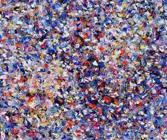 Shellflower - Lee Krasner - WikiArt.org www.wikiart.org520 × 435Zoeken op afbeelding Untitled (from Little Image series) - Lee Krasner
