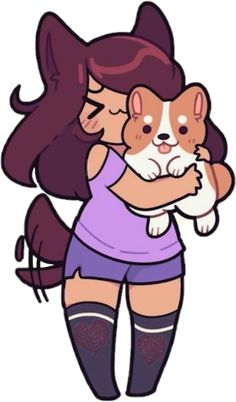 sticker by oh senpai~. Find more awesome aphmau images on PicsArt. Aphmau Wallpaper, Aphmau Pictures, Aphmau My Street, Aphmau Youtube, Aarmau Fanart, Aphmau Characters, Aphmau Memes, Aphmau And Aaron, Jaiden Animations