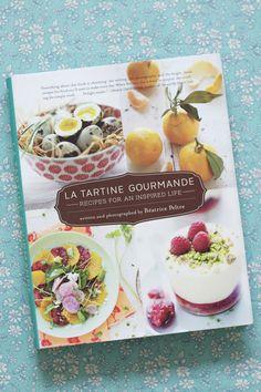 La tartine gourmande, love it!!!