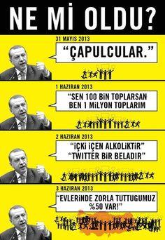 #occupyturkey #occupygezi #occupydemocracy