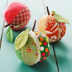 Apples to Oranges Sewing Kit Sewing Pattern