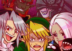 Skyward Sword, Fanart | page 3 - Zerochan Anime Image Board