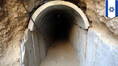 Hamas tunnel: Israeli military destroys Hamas attack tunnel under Gaza c... https://youtu.be/H0837WZ5ABw via @YouTube