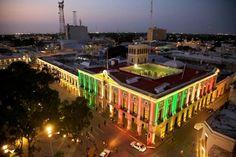 Ahhh how I miss my home: Merida, Mexico
