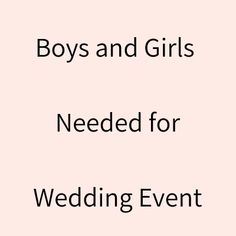 Boys and girls are required for simple management works of wedding. The 4 day wedding event will take place in Juhu and BKC. Wedding Jobs, Wedding Events, Wedding Day, Dress Code For Girls, Black Formal Shoes, Part Time Jobs, Mumbai, Boy Or Girl, Boys