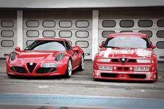 Alfa Romeo //