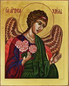 Archangel Barachiel (046)