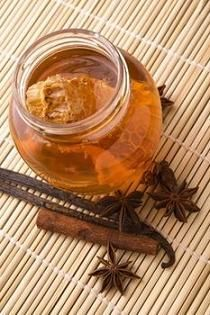 Honey & Cinnamon Benefits