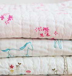 auggie bedding via design*sponge
