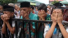 Non-Muslims can be punished for breaking strict Islamic rules, thanks to a by-law passed last year.