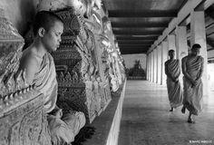 Bangkok, 1969. Marc Riboud. …