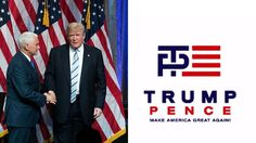 Well that was fast: Trump/Pence campaign appears to have nixed phallic logo Image: mashable composite/steve sands/getty images/twitter  By Chloe Bryan2016-07-16 22:56:18 UTC  And the Twitter comics wept: Donald Trumps hilariously phallic campaign logo was gone as fast as it came.  Released Friday the image depicts Trumps T intertwined (politically we assume) with running mate Mike Pences P. Of course the internet immediately embarked on a campaign of its own  a campaign of ruthless dick…