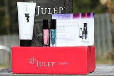 2013 Gals Holiday Gift Guide: Subscription Boxes - Julep Maven