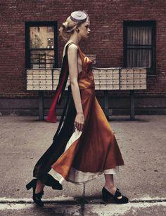 LISA | Stella Lucia by Craig McDean for Vogue Italia,...