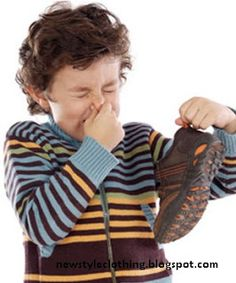 Tips On How To Eliminate Foot Odor